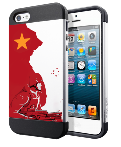 Mua ngay chiếc ốp lưng điện thoại in hình thời trang giá ưu đãi tại Shop Biển Đông