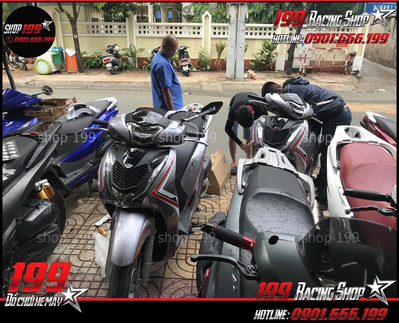 shop 199 cua hang len doi xe sh chuyen nghiep uy tin hcm 004